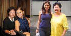 Pia Wurtzbachs mom happy proud of daughter winning Miss Universe tilt #RagnarokConnection