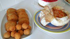 Vol Au Vent, Baby Showers, Snack, Pancakes, Breakfast, Food, Carrot Cake, Cakes Baby Showers, Food Processor