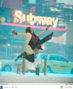 See this image of Times Square, NYC - Jennifer Jones in Bromley Bromley Matter's NY Times Bestselling book: Dancers Among Us Jennifer Jones, Dancers Among Us, Times Square, Designer Couch, Professional Dancers, Dance Photography, Color Photography, Animal Photography, Amazing Photography
