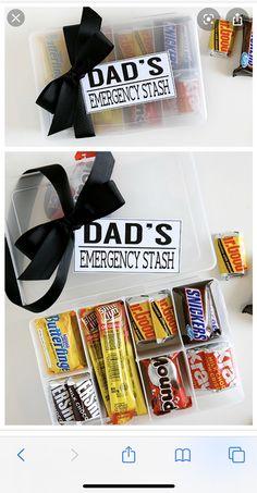 Ideas Birthday Presents For Dad Diy Mothers Day Diy Father's Day Crafts, Father's Day Diy, Fathers Day Crafts, Cool Fathers Day Ideas, Gifts For Fathers Day, Father's Day Gifts, Kids Crafts, Homemade Gifts For Dad, Diy Gifts Dad