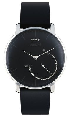 Amazon.com: Withings Activité Steel - Activity and Sleep Tracking Watch: Launchpad
