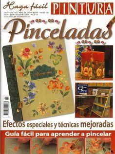 PINCELADAS OLGA DIAS TT - TEREPINTURA - Picasa Web Albums
