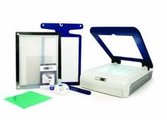 Yudu Personal Screen Printer- very exact and professional: $275