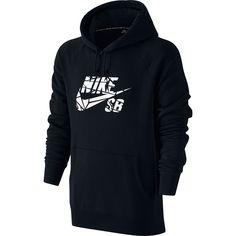 Nike SB Icon Griptape PO Hoodie Mens