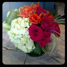 """Mothers day flowers """"Bloomflora"""""""