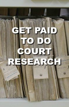 Get Paid to Do Court Research for Jellybean Services Get Paid to Do Court Research for Jellybean Services,Extra Cash Ideas How to get paid to do court research for a reputable company. management saving tips hustle ideas to make extra money from home jobs Earn Money From Home, How To Get Money, Make Money Online, Work From Home Companies, Work From Home Opportunities, Legit Work From Home, Work From Home Jobs, Budgeting Money, Extra Money