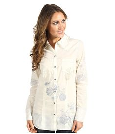 Stetson Light Weight Solid Lawn Shirt