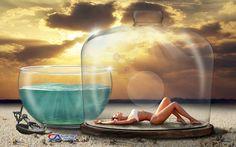 Carlos Atelier2 - Sol de verão