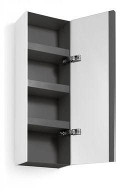 #Lineabeta #Ciacole #Hängeschrank 8050.17   #Modern #Holz   im Angebot auf #bad39.de 350 Euro/Stk.   #Italien #Bad #Accessoires #Badezimmer #Einrichtung #Ideen #Gadgets