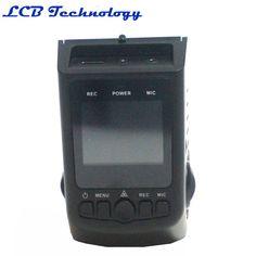 Novatek 96650 Capacitor Version Mini Car DVR Camera A118C 1080P Full HD GPS Logger Car Dash Cam Video Recorder Auto Blackbox