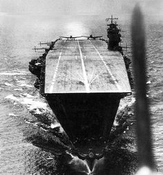 Dramatic picture of the Akagi