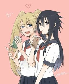 Naruto and Sasuke. Anime Naruto, Comic Naruto, Naruto Sasuke Sakura, Naruto Shippuden Sasuke, Naruto Funny, Sarada Uchiha, Naruto Girls, Itachi, Anime Ninja