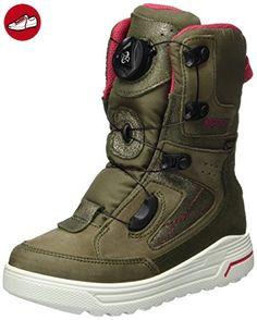 Xpedition III, Chaussures de Randonnée Basses Homme, Noir (53859Black/Black), 44 EUEcco