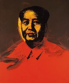 Andy Warhol and Chairman Mao | Sotheby's