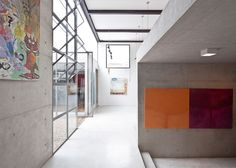 Locations & Spaces | Atelier Aberto By AR Arquitetos - http://www.chicdecorations.com/other-ideas/locations-spaces-atelier-aberto-by-ar-arquitetos.html