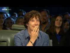 Benedict Cumberbatch - Top Gear Interview 2013 (Full) ...  I just fell more in love with him. Didn't think that was possible.