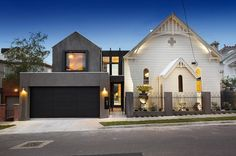 Bagnato Architects CATEGORY: Alterations & Additions to Existing 1892 Timber Church YEAR: 2012 LOCATION: Melbourne Australia LAND SIZE: 417 sqm BUILDING SIZE: 520 sqm PHOTOGRAPGHER: Axiom Photography