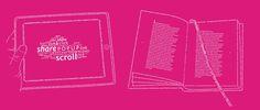 Corporate Identity und Illustrationen für Textagentur Nina Popp Corporate Identity, Portfolio, Illustration, Movie Posters, Design, Pretty Words, Nice Asses, Illustrations