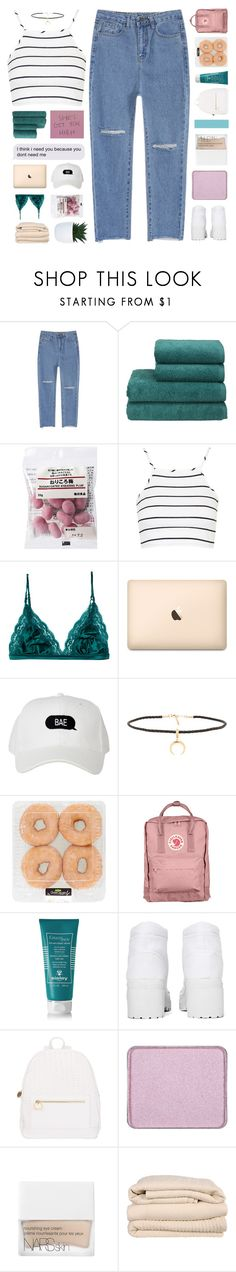 """""""CLOSED."""" by samiikins ❤ liked on Polyvore featuring Christy, Topshop, STELLA McCARTNEY, Joolz by Martha Calvo, Fjällräven, Sisley, Dirty Laundry, Deux Lux, shu uemura and NARS Cosmetics"""