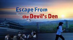 "God With Me | Faith Short Film ""Escape From the Devil's Den"""