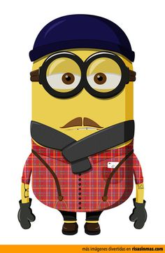 Today I am showcasing new collection of Despicable Me 2 Minions. Scroll down to look through the crazy Minion images & fan art. Minions Fans, Despicable Me 2 Minions, Minion Movie, Funny Minion, Miley Cyrus, Justin Bieber, Minions Images, Minions Quotes, Minion Art