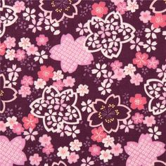http://www.kawaiifabric.com/en/p7040-purple-structured-cherry-blossom-shapes-dobby-fabric-from-Japan.html