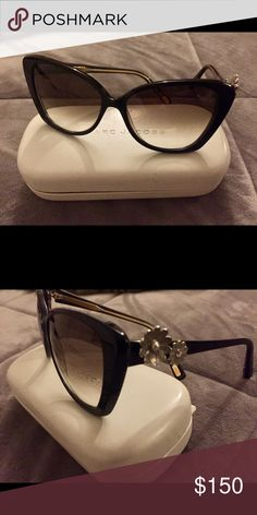 09a59d619f Marc Jacobs Daisy cats eye Marc Jacobs made in Italy 💯 %UV protection.  Daisy