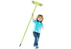 When Should My Child Start Doing Chores? - Julie Freedman Smith