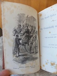 1870s On Both Sides of the Sea Story of  by ourtimecapsule on Etsy
