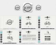 bike manual app