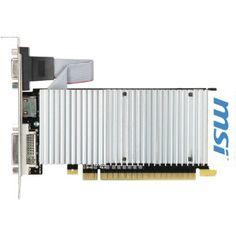 MSI NVIDIA GeForce 210 Home Appliances, Outdoor Decor, Modern, Profile, Graphics, Cards, Home Decor, House Appliances, User Profile