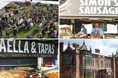 The Great British Food Festival! | TravelBird