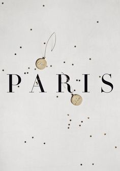 PARIS DECOLa Chica de la Ciudad   La Chica de la Ciudad