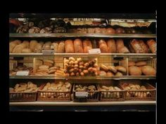 The Pleasure of German Cuisine - We are going to look at German cuisine.  German cuisine has evolved through centuries of and varies from region to region; so we'll take a look at commonly known German foods as well as local specialties.   To follow the German Video Series visit Rhapsodytours.net and subscribe to German Videos.