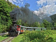 Čierny Balog-Čiernohronská železnica