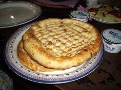 Roghni Naan #food #pakistan