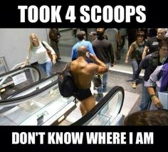 Real Struggles Every Gym-Addict Knows About