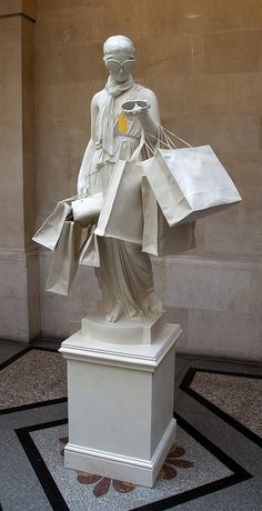 Banksy | Contemporary Sculptures | Pinterest