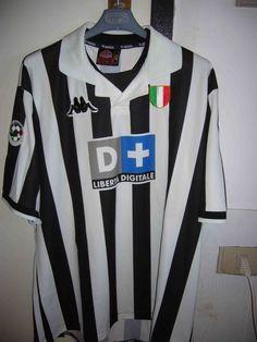 Juventus Serie A (Di Livio)