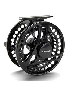 Light yet strong, the Loop Evotec Featherweight series of fly reels are made to perform in any fly fishing setting for any fish that will eat a fly. Fly Fishing Tackle, Ice Fishing, Fishing Tips, Electric Fishing Reels, Vintage Fishing Reels, Best Home Security System, Steelhead Flies, Primitive Technology, Fishing World