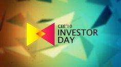 "The Investor Day by Dmitry Gavriliuk. Motion Adv for ""The Investor Day"" seminar."