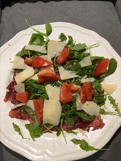 Aesthetic Food, Caprese Salad, Dinner, Fit, Tattoo, Food, Essen, Dining, Shape