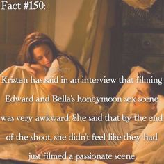 #Twilight Facts #150