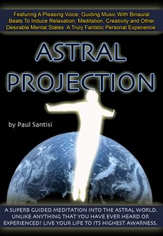 is astral projection dangerous
