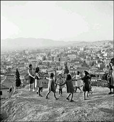 Athens, 1948, David Seymour