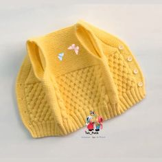 Baby Cardigan Knitting Pattern Free, Crochet Baby Cardigan, Crochet Baby Booties, Baby Knitting Patterns, Knitted Hats, Crochet Hats, Newborn Hats, Baby Cover, Baby Sweaters