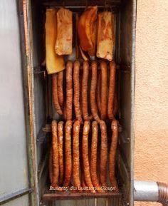 Artisan Food, Romanian Food, Smoking Meat, Sausage, Bacon, Bbq, Breakfast, Cakes, Smoked Chicken