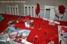 Expat Life With a Double Buggy: Our British Dutch Christmas