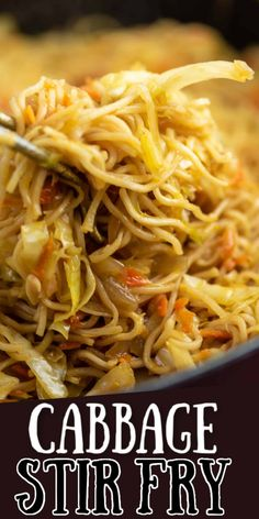 Vegetarian Recipes, Cooking Recipes, Healthy Recipes, Healthy Ramen, Wok Sauce, Chicken Stir Fry Sauce, Stir Fry Dinner Recipes, Food Dishes, Pasta Dishes