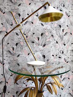 17 Patterns_Flamingo_Wallpaper_Pink